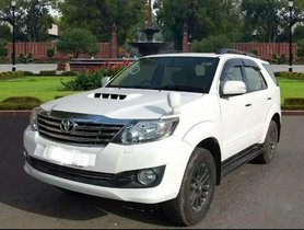 2015 Toyota Fortuner MT for sale
