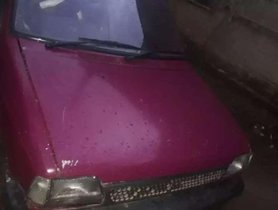 2000 Maruti Suzuki 800 MT for sale