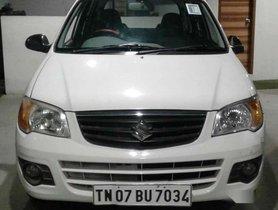 Maruti Suzuki Alto K10 2013 MT for sale
