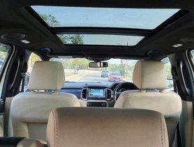 Ford Endeavour 3.2 Titanium AT 4X4 2017 for sale