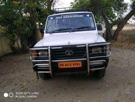Used 2010 Tata Sumo Spacio MT for sale