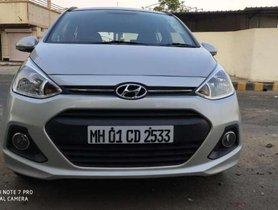 2015 Hyundai i10 Asta 1.2 MT for sale