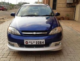2007 Chevrolet Optra SRV 1.6 MT for sale at low price