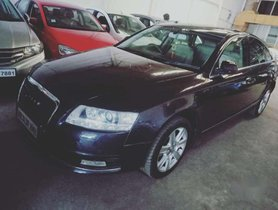 2011 Audi A6 2.7 TDI AT for sale