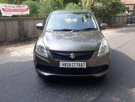 2015 Maruti Suzuki Dzire LDI MT for sale at low price