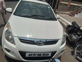 Used Hyundai i20 car MT 2011 for sale at low price
