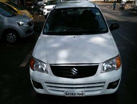 Used Maruti Suzuki Alto K10 VXI 2013 MT for sale