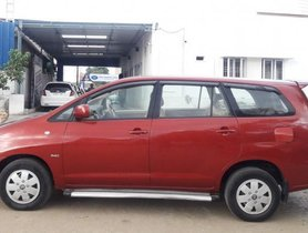 Used 2007 Toyota Innova MT 2004-2011 for sale