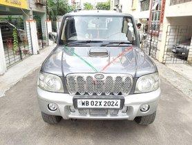 2007 Mahindra Scorpio MT for sale