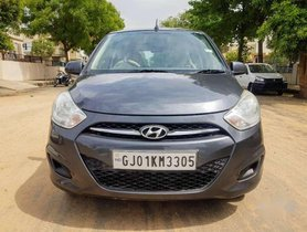 Hyundai i10 Magna 2011 MT for sale