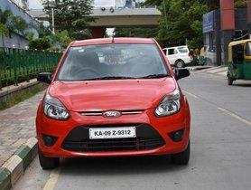 2011 Ford Figo Petrol ZXI MT for sale