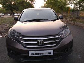 Honda CR-V 2.0L 2WD MT, 2013, Petrol for sale