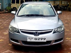 Honda Civic 2010-2013 1.8 S AT for sale