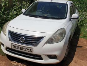 Used 2012 Nissan Sunny XL MT for sale