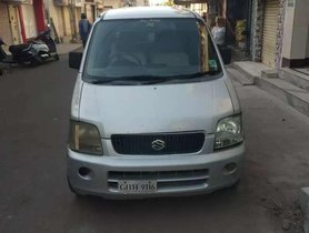 2005 Maruti Suzuki Wagon R MT for sale