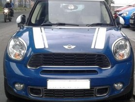 2013 Mini Cooper  S AT for sale