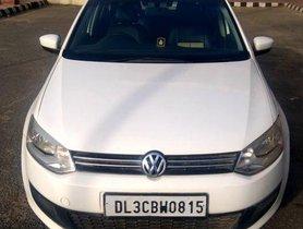 Volkswagen Polo Petrol Trendline 1.2L MT 2012 for sale