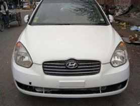 2007 Hyundai Verna 1.6 SX VTVT AT for sale at low price