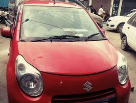 Used 2009 Maruti Suzuki A Star MT for sale