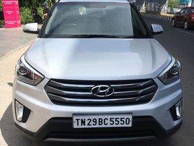 2016 Hyundai Creta 1.6 CRDi SX Plus MT for sale