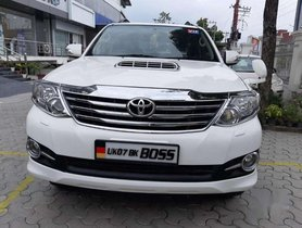 2005 Toyota Fortuner  4x4 MT for sale