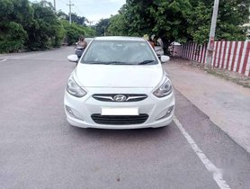 Used Hyundai Verna 1.6 VTVT S 2012 MT for sale
