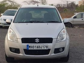 Maruti Suzuki Ritz Zxi BS-IV, 2010, CNG & Hybrids MT for sale