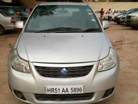 2008 Maruti Suzuki SX4 MT for sale at low price