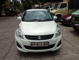 2014 Maruti Suzuki Swift Dzire MT for sale