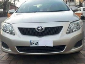 Used Toyota Corolla Altis 1.8 G 2011 MT for sale