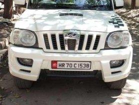 Used 2011 Mahindra Scorpio VLX MT for sale