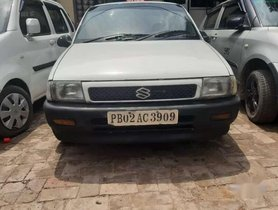 Used 2002 Maruti Suzuki Zen MT for sale