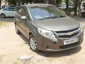 2013 Chevrolet Sail MT for sale