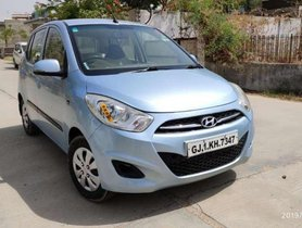 Used 2011 Hyundai i10 Magna MT for sale