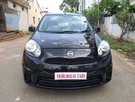 Used Nissan Micra XV 2013 MT for sale