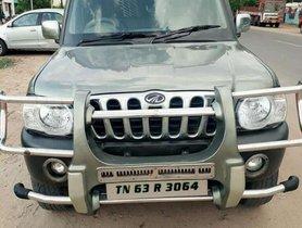 Used 2008 Mahindra Scorpio LX MT for sale