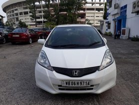2011 Honda Jazz S MT for sale at low price