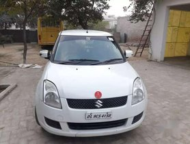 2008 Maruti Suzuki Swift LDI MT for sale at low price