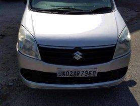 2011 Maruti Suzuki Wagon R LXI MT for sale at low price