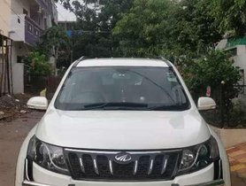 Used 2017 Mahindra XUV 500 MT for sale