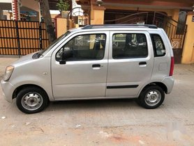 Maruti Suzuki Wagon R LXI 2007 MT for sale