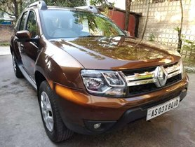 2018 Renault Duster MT for sale