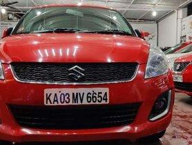 2015 Maruti Suzuki Swift VXI MT for sale at low price