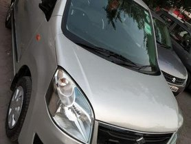 Maruti Suzuki Wagon R LXI CNG MT 2015 for sale