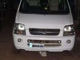 Used Maruti Suzuki Wagon R 2004 MT for sale
