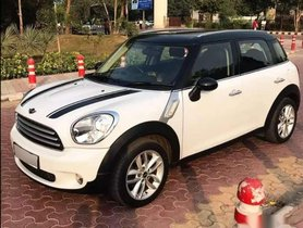 Mini Countryman D 2016 AT for sale