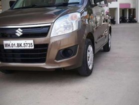 Used Maruti Suzuki Wagon R LXI CNG MT for sale
