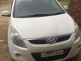 2011 Hyundai i20 Sportz 1.2 MT for sale at low price