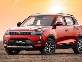 Mahindra TUV300 AT Discontinued, XUV300 AMT To Be Launched Soon