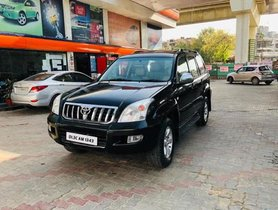 Buy A Land Cruiser Prado For Less Than The Price Of A New Hyundai Creta